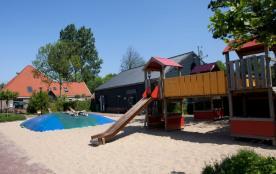 Maison pour 4 personnes à Velsen-Zuid