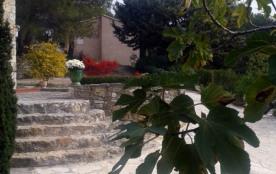 Maison de charme en Luberon