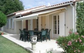 Villa à Marennes-Oléron