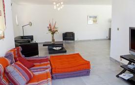 Maison pour 4 personnes à La Ciotat