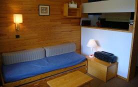 Appartement 2 pièces 5 personnes (203)