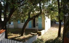 FR-1-194-63 - Maison indépendante proche forêt et plage