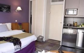 Adagio Aparthotel Paris Porte de Versailles - Appartement Studio 2 personnes