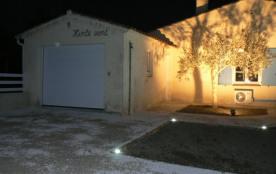 Villa à MALAUCENE