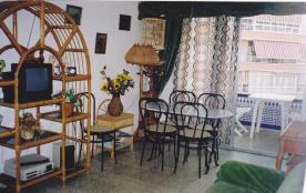 Apartment à SANTA POLA