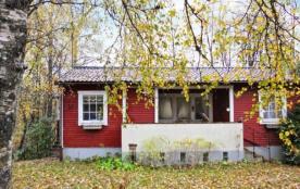 Maison pour 4 personnes à Örkelljunga