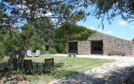 Detached House à SAINT GEORGES DE POINTINDOUX