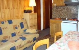 Appartement 2 pièces 5 personnes (213)