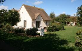 Detached House à CABOURG