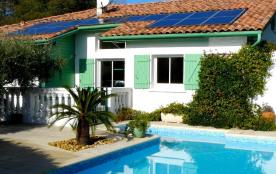 Maison Villa Chialva ondres