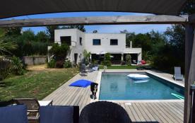 Villa pour 10 pers. avec piscine privée, Cogolin