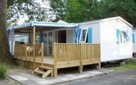 Mobile Home à SAINT GEORGES DE DIDONNE