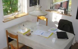 Maison pour 4 personnes à Kibæk