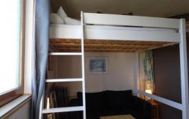 Résidence Les Myrtilles - Appartement Studio - 20 m² environ - 2 personnes.