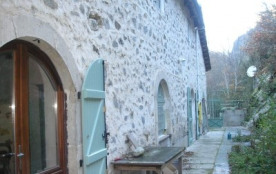 location maison thermale - Escouloubre