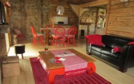 """Gite de charme  """"Les Matten"""" - 6 personnes - Idéal visites villages Alsaciens et randon..."""