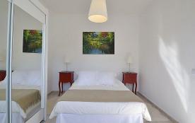Studio pour 4 personnes à Colònia Sant Pere