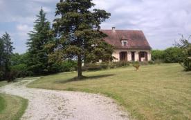 Detached House à LIMEUIL