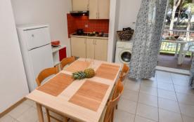 Appartement pour 6 à Silvi Marina