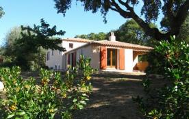 Villa à SOLLACARO