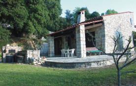 Gîtes de France - Mas en pierre Mons.