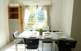 Résidence Les Balcons du Pic d'Anie - Appartement studio de 45 m² environ pour 6 personnes.