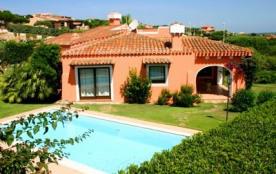 Résidence Sea Villas Country Village - Villa 8 pers.