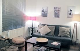Appartement - Paris - 12ème