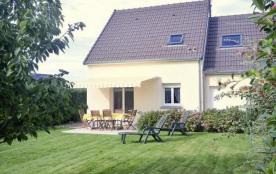 Detached House à BREHAL