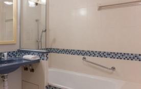 Résidence Héliotel Marine - Appartement 2 pièces 4/5 personnes - Climatisé Standard