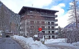 Appartement pour 2 personnes à Chamonix