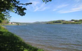 Un coin du lac