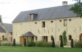 Magnifique maison d'hôtes en Anjou