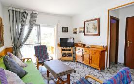 Maison pour 4 personnes à L'Ametlla de Mar