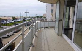 Appartement 3 pièces de 55 m² environ pour 6 personnes situées à 50 m de la plage et à proximité ...