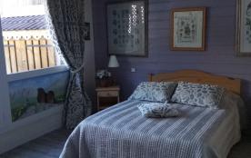 Unique à La Plagne - 85 m² Bellecote - 2 chambres - Vue imprenable