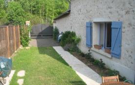 Detached House à LE MESNIL SAINT DENIS