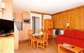 Appartement 3 pièces 7 personnes