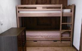 Appartement 2 pièces cabine 6 personnes (J12)