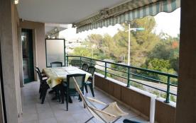 Parc de Cavalaire - Résidence Stelle Di Mar - Appartement 3 pièces de 55 m² environ pour 6 person...