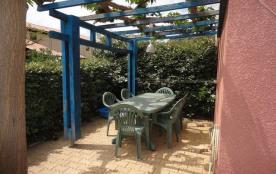 Narbonne Plage (11) - Quartier des Karantes - Résidence le Clos Joséphine. Pavillon 4 pièces - 54...