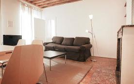 Appartement pour 3 personnes à Paris/2