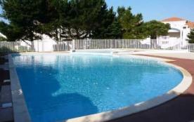 Appartement 2 pièces de 60 m² environ pour 4 personnes situées dans un quartier calme et privilég...