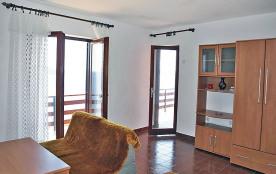 Appartement pour 2 personnes à Pakoštane/Drage