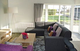 Maison pour 4 personnes à Oost-Graftdijk