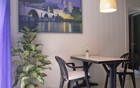 Appartement pour 1 personnes à L'isle sur la Sorgue