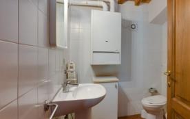 Appartement pour 1 personnes à Castelnuovo Berardenga