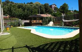 Maison pour 5 personnes à Nice