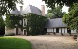 Detached House à LE PLESSIS GRAMMOIRE