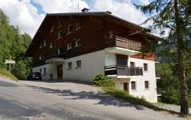 Studio de 24 m² environ pour 4 personnes, la Résidence Perce Neige se situe dans le Hameau de Sui...